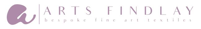 Artsfindlay Logo
